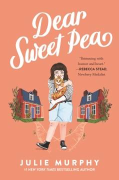 Dear Sweet Pea book cover