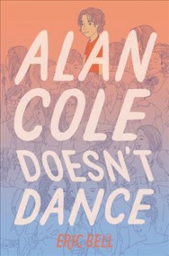 Alan Cole doesn't dance book cover