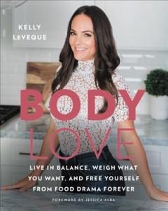 Body love book cover