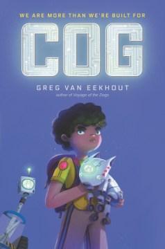 Cog book cover