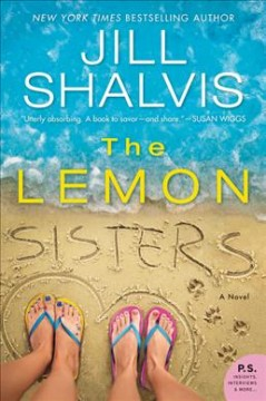 The Lemon sisters : a novel book cover