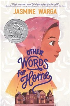Other words for home book cover