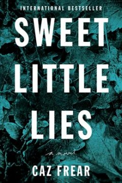 Sweet little lies : a novel book cover