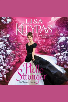 Hello stranger book cover