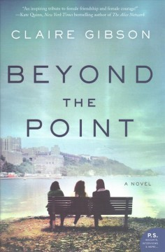 Beyond the Point : a novel book cover