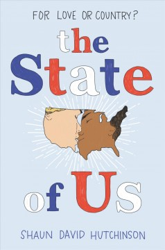 The state of us book cover