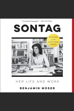 Sontag book cover