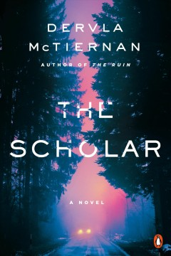 The scholar book cover