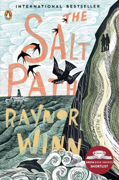 The salt path book cover