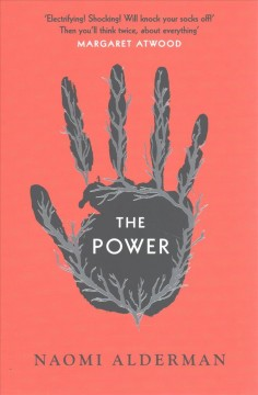 The power : a novel book cover