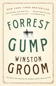 Catalog record for Forrest Gump : a novel