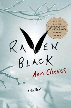 Catalog record for Raven black