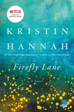 Firefly Lane book cover
