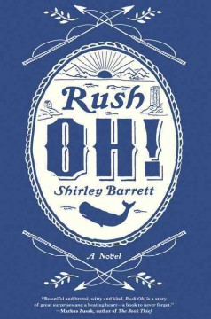 Rush oh! : a novel book cover