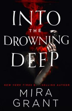 Into the drowning deep book cover