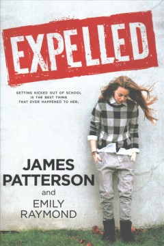 Expelled book cover