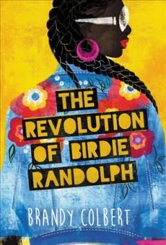 The revolution of Birdie Randolph book cover