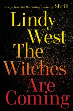 The witches are coming book cover