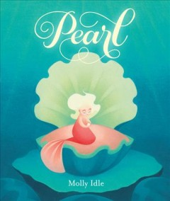 Pearl book cover