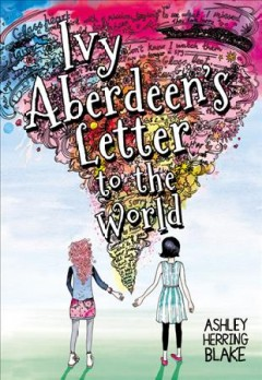 Ivy Aberdeen's letter to the world book cover
