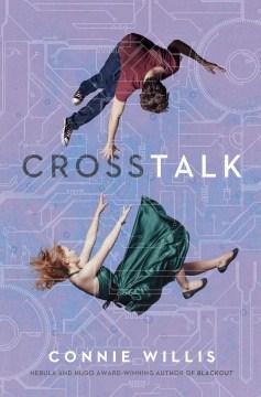 Crosstalk book cover