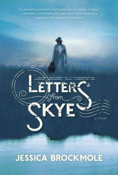 Letters from Skye : a novel book cover