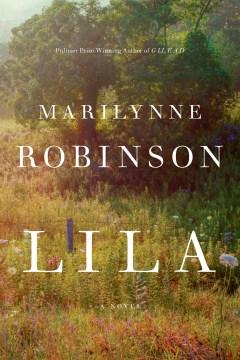 Lila book cover