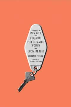 A manual for cleaning women : selected stories book cover