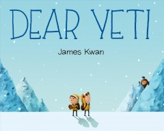 Dear Yeti book cover