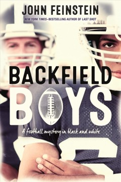 Backfield boys book cover