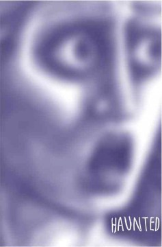 Haunted : a novel of stories book cover