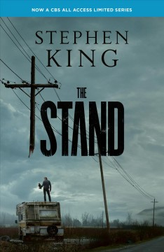 The stand : the complete & uncut edition book cover