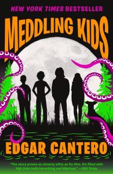Meddling kids : a novel book cover