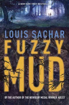 Fuzzy mud book cover