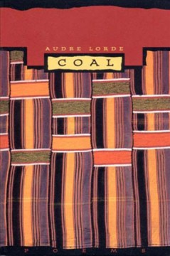 Coal book cover