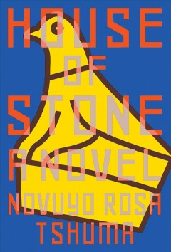 House of stone : a novel book cover