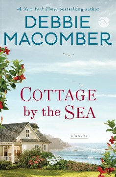 Cottage by the Sea. book cover