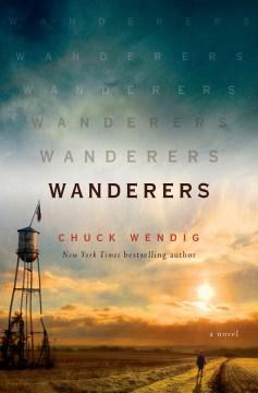 Wanderers : a novel book cover