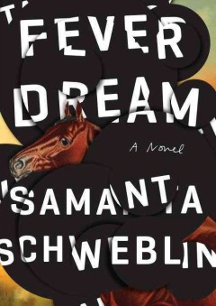Fever dream : a novel book cover