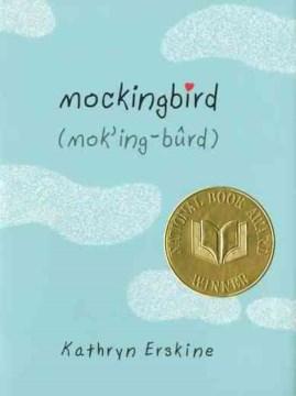 Mockingbird book cover
