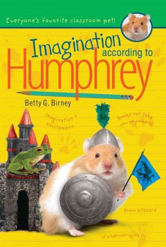 Imagination according to Humphrey book cover