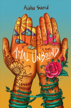 Amal unbound book cover