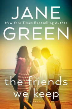 The friends we keep book cover