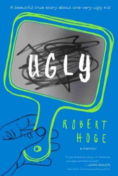 Ugly book cover