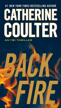 Backfire book cover