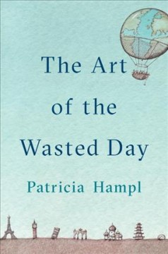 The art of the wasted day book cover