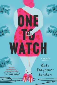 One to watch : a novel book cover