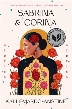 Sabrina & Corina : stories book cover