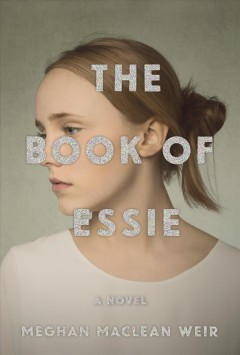 The book of Essie book cover
