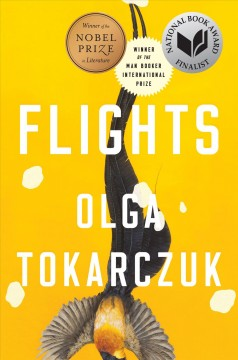 Flights book cover